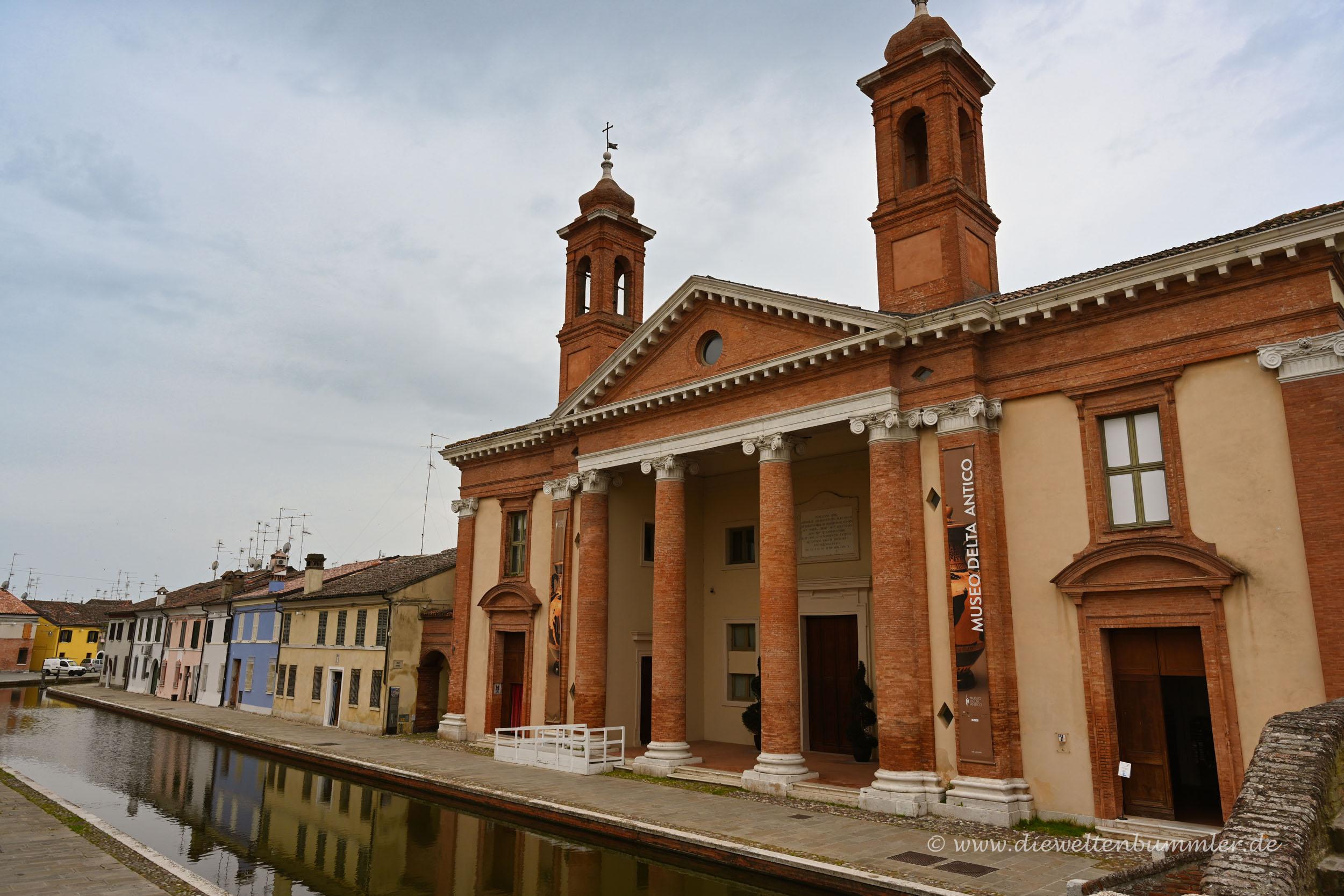 Museum am Kanal