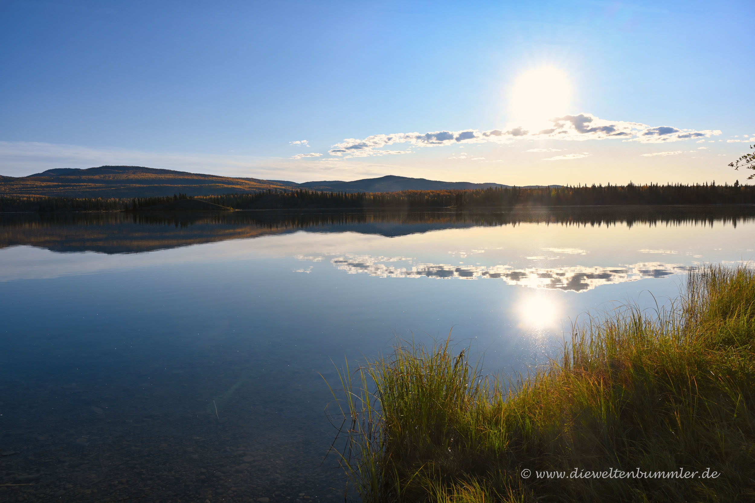 See im Yukon