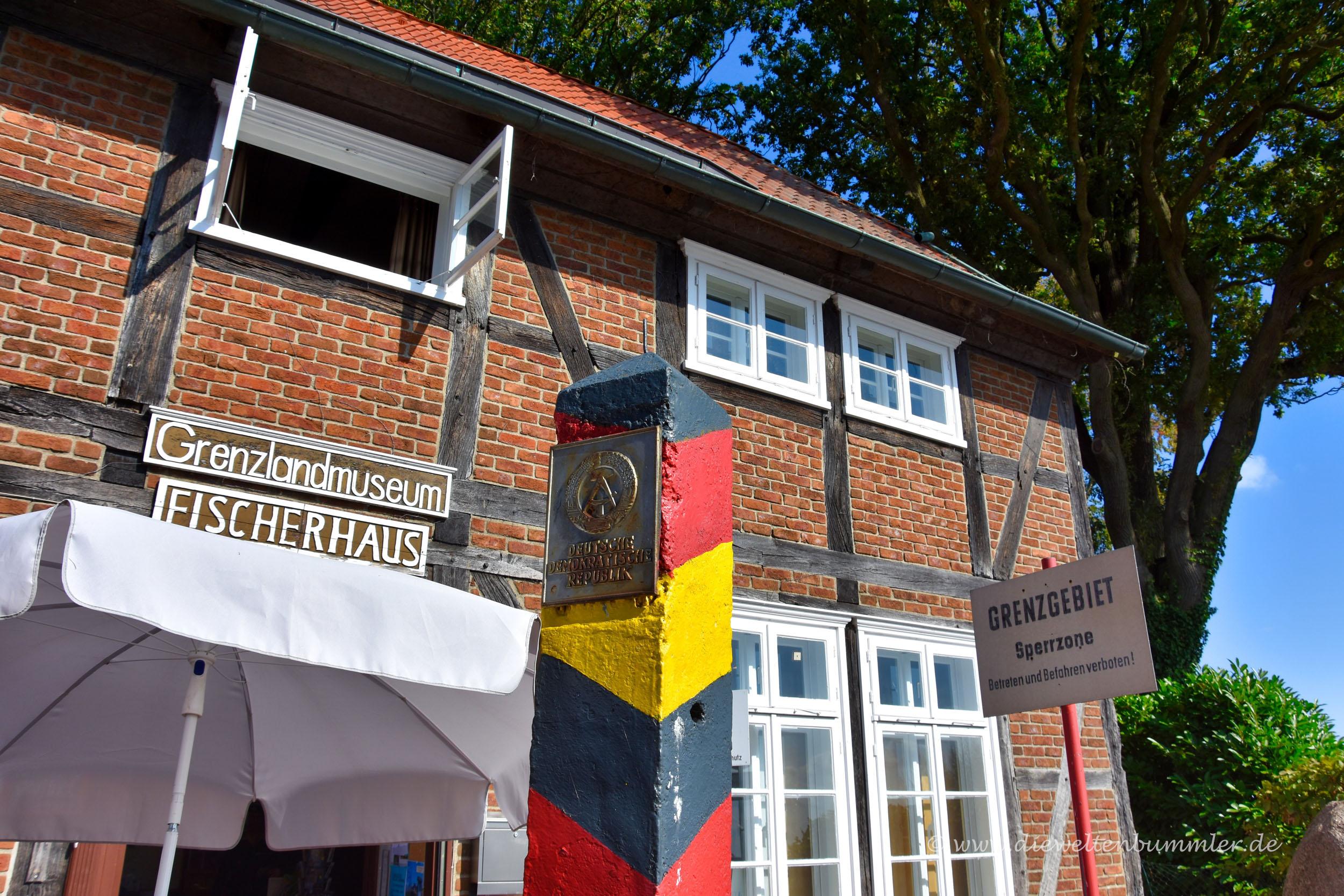 Grenzlandmuseum in Schnackenburg