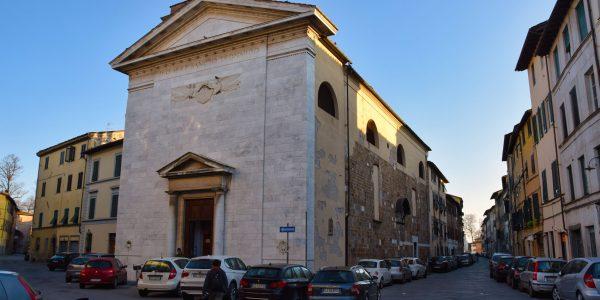 Kirche San Leonardo