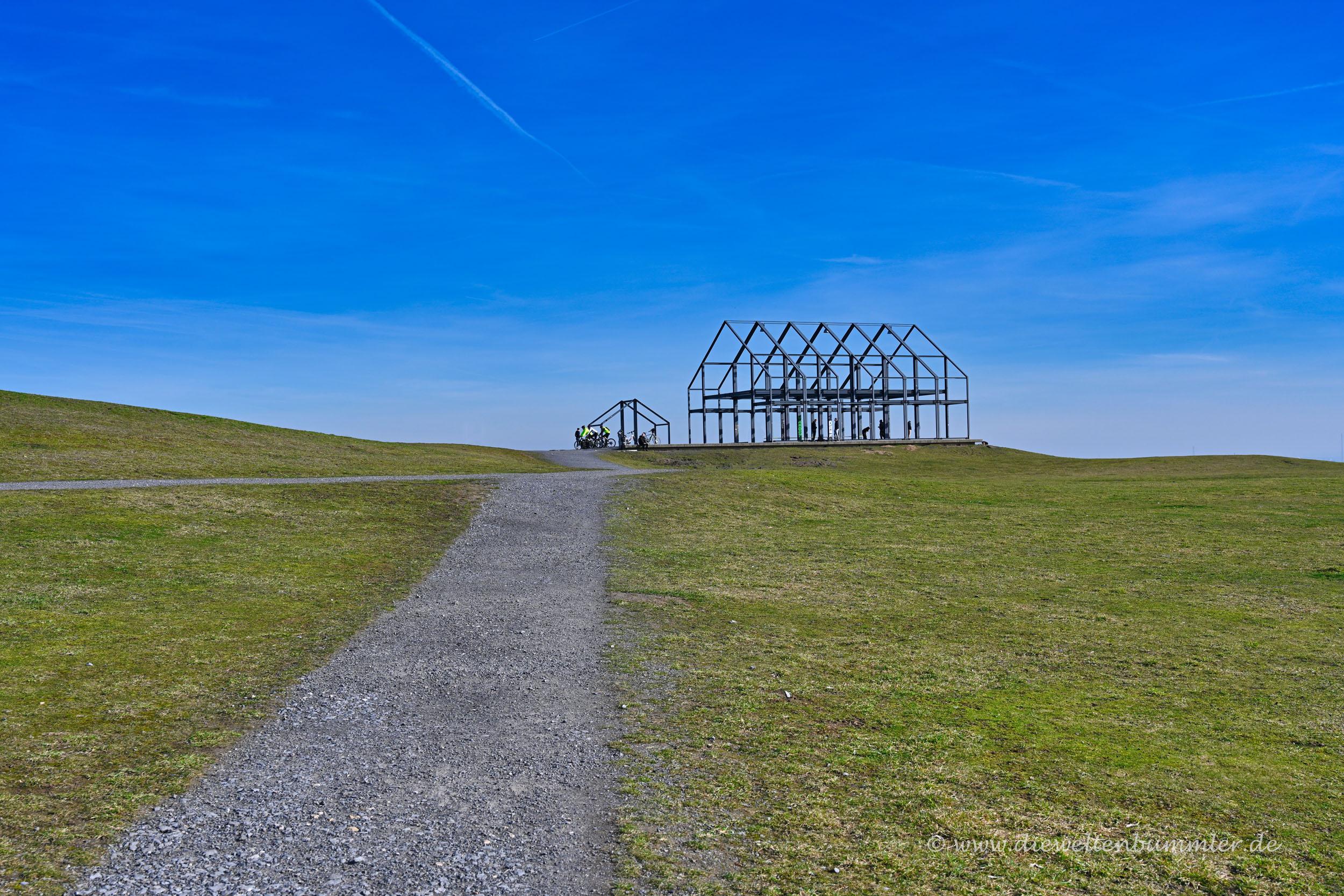 Landmarke Hallenhaus