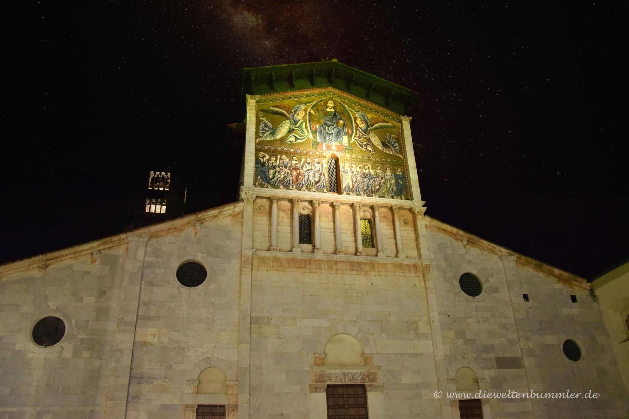 San Frediano Basilika