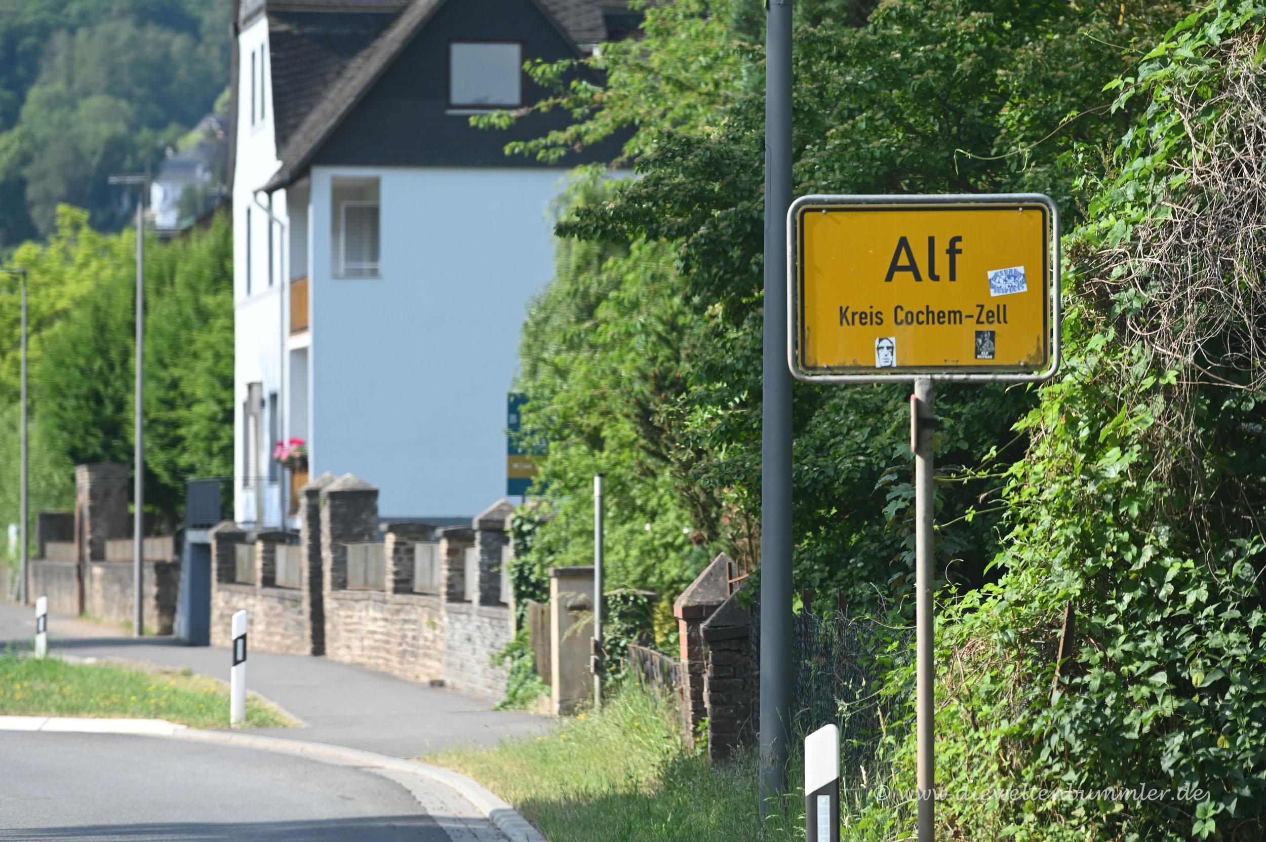 Alf - der Ort