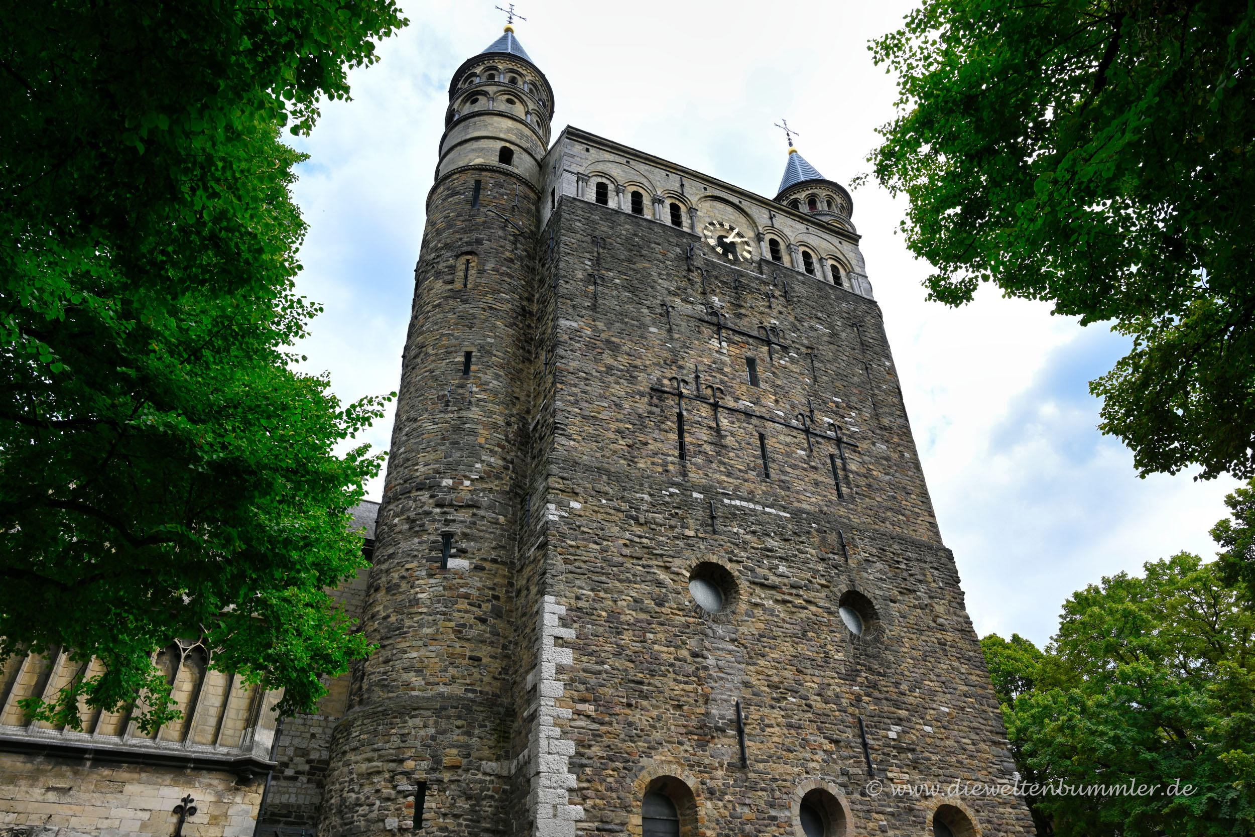 Basilika in Maastricht