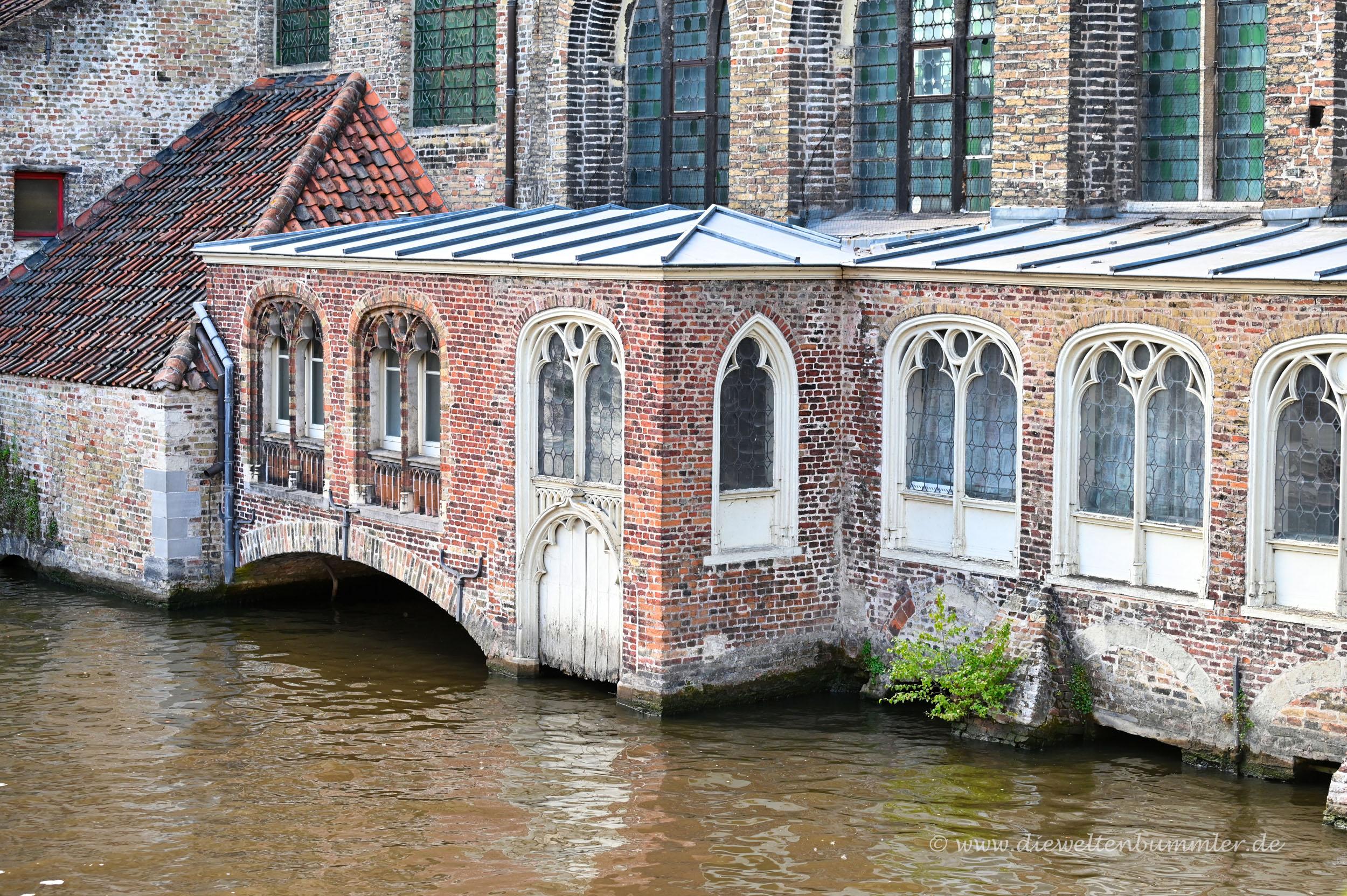 Beinahe wie in Venedig