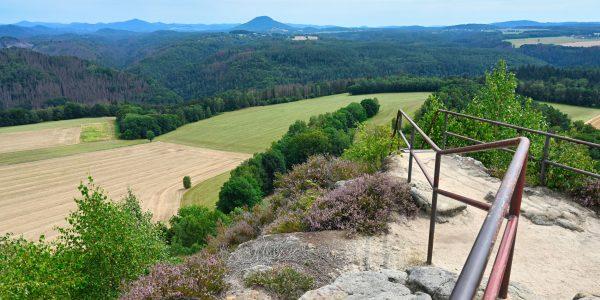 Gipfel vom Zirkelstein