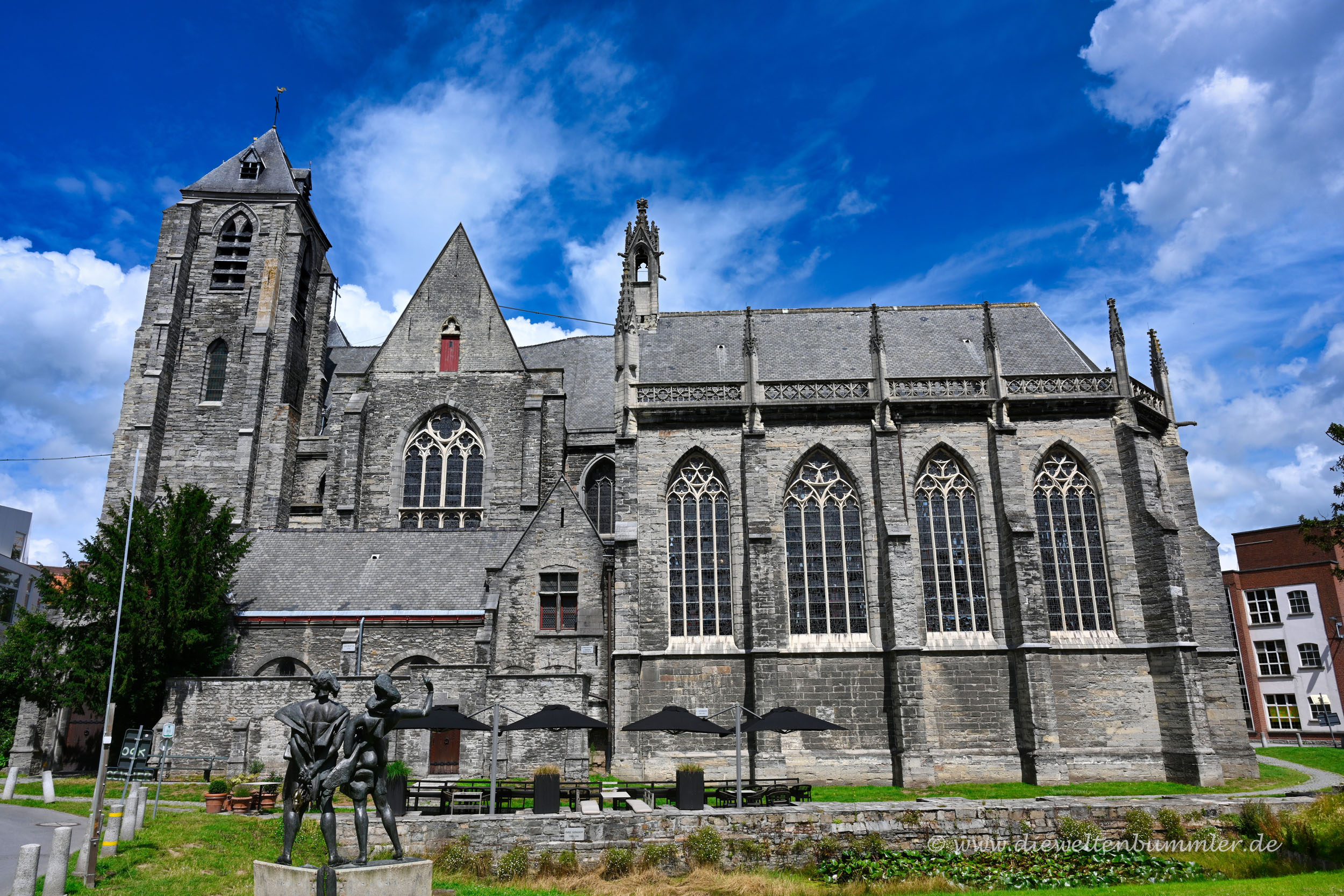 Liebfrauenkirche Kortrijk