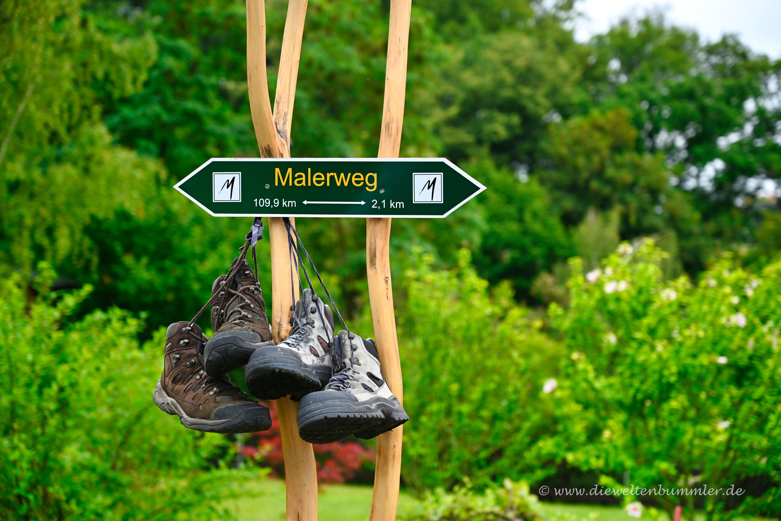 Malerweg