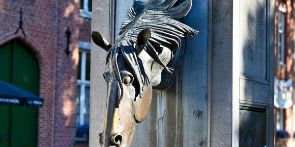 Pferdedenkmal