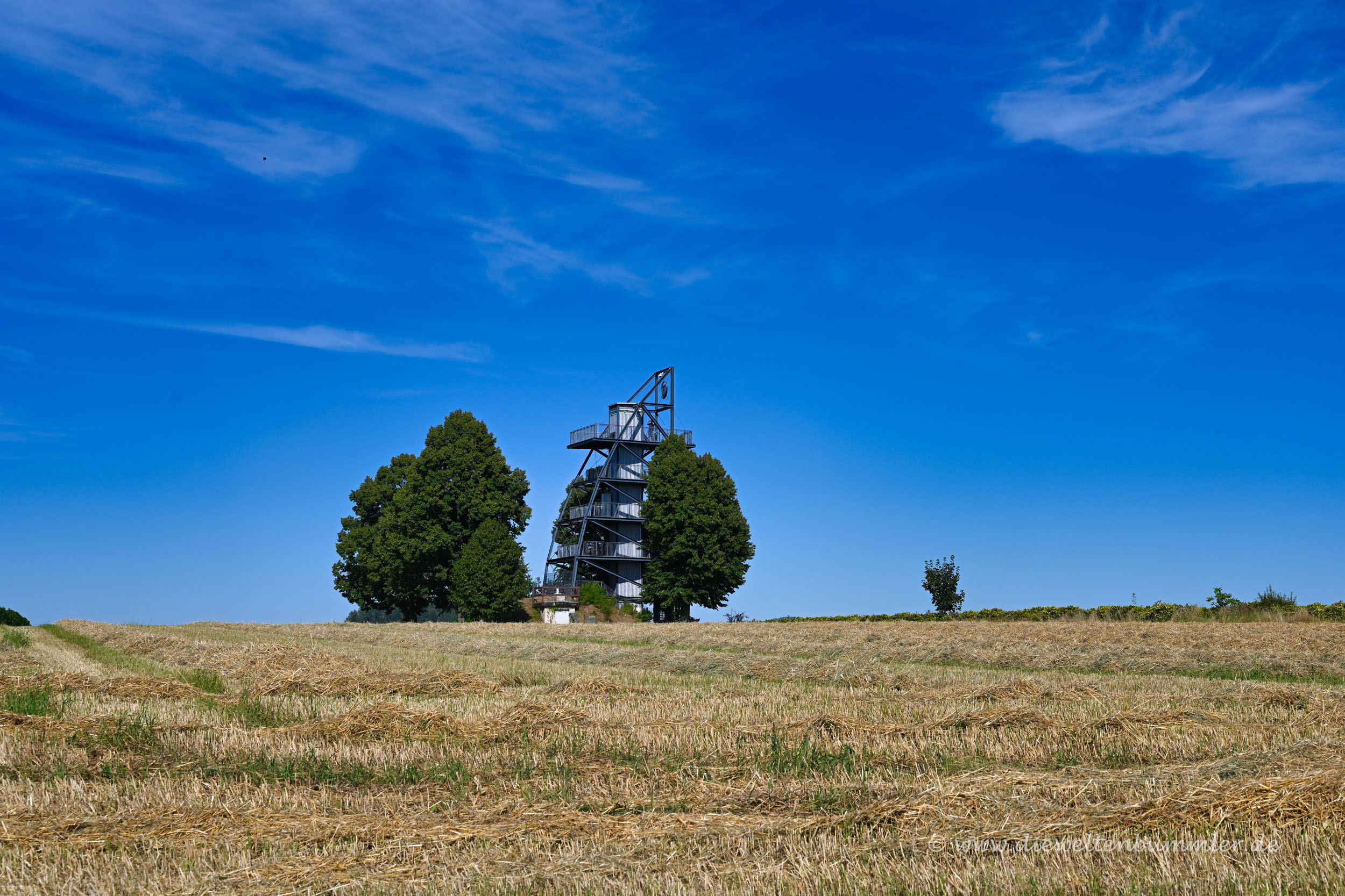Turm in Rathmannsdorf