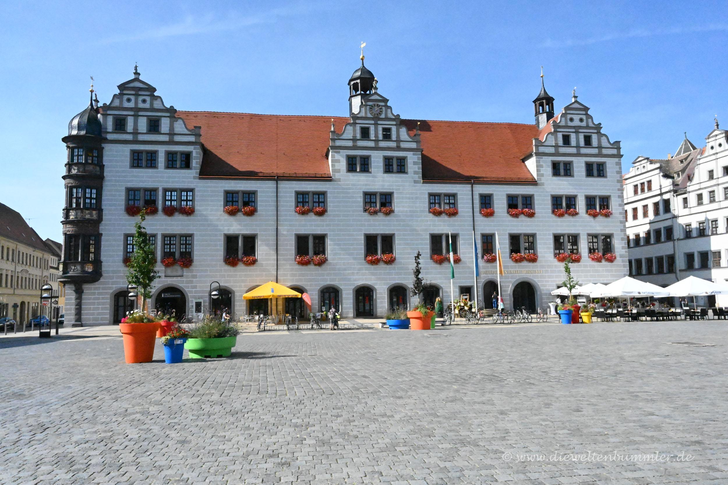 Altstadt von Torgau