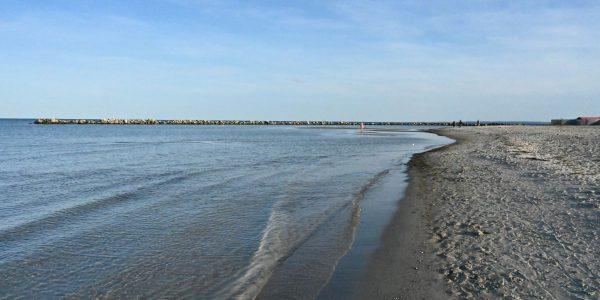Strand auf Rømø