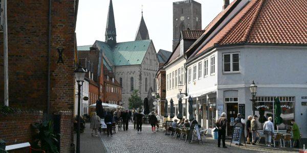 Altstadt von Ribe