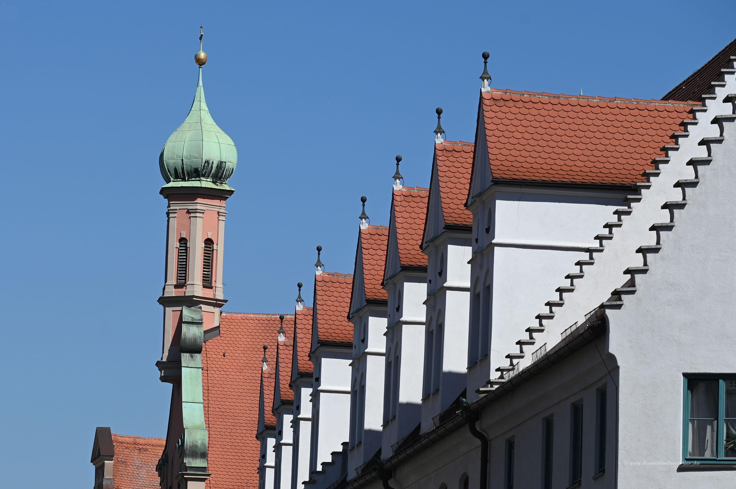 Drolliger Turm