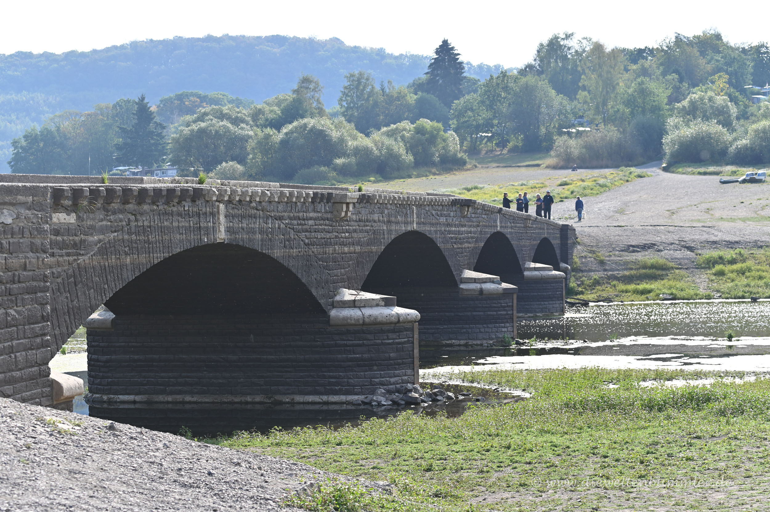Brücke Asel