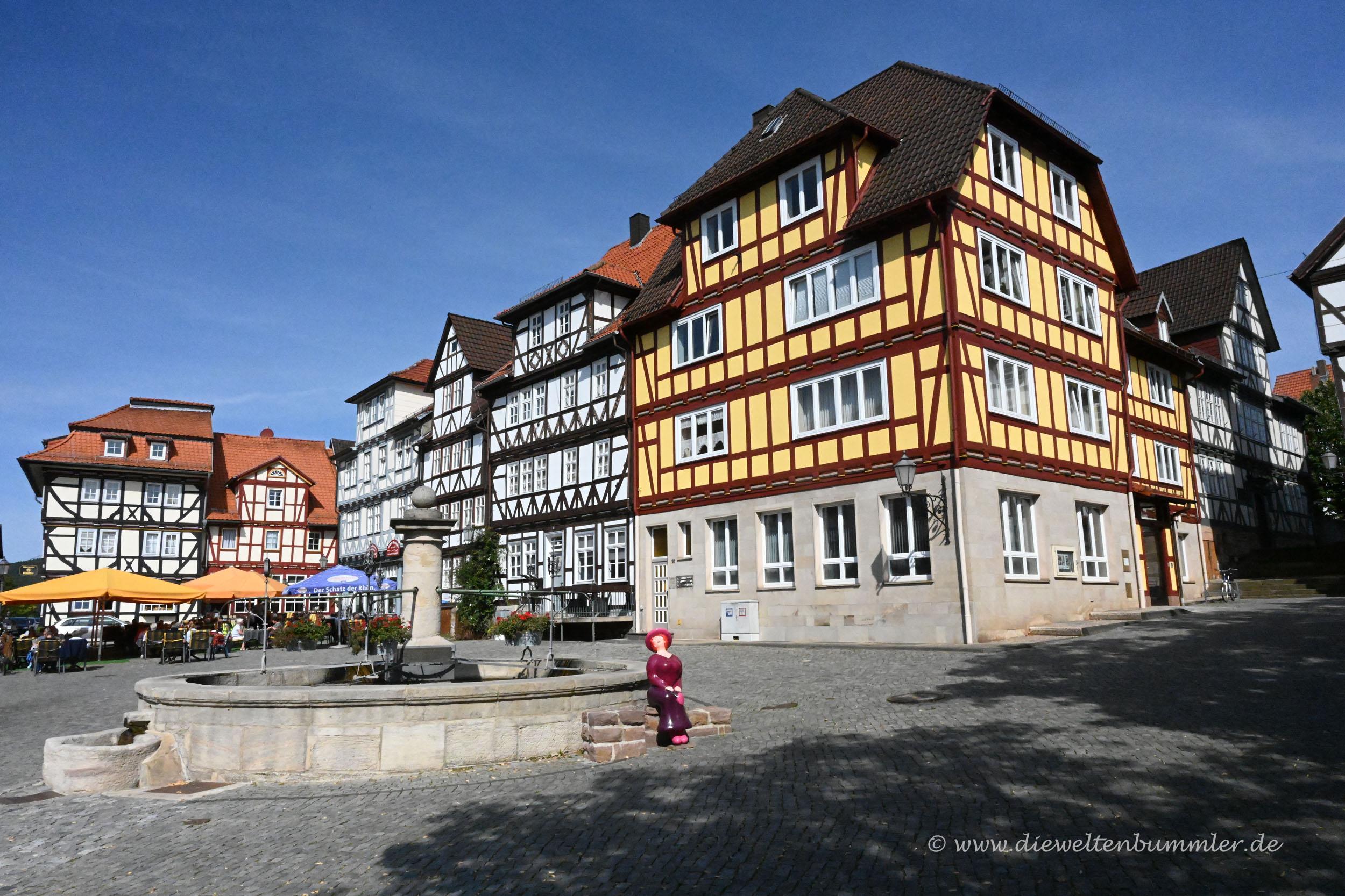 Altstadt von Bad Sooden-Allendorf