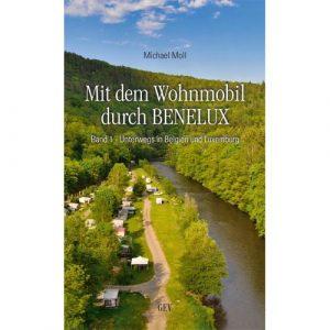 Wohnmobilreiseführer Benelux