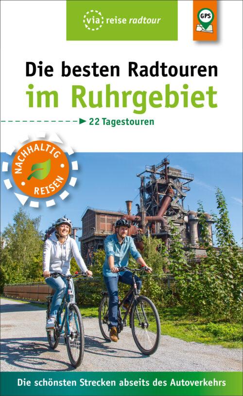 Radreiseführer Ruhrgebiet